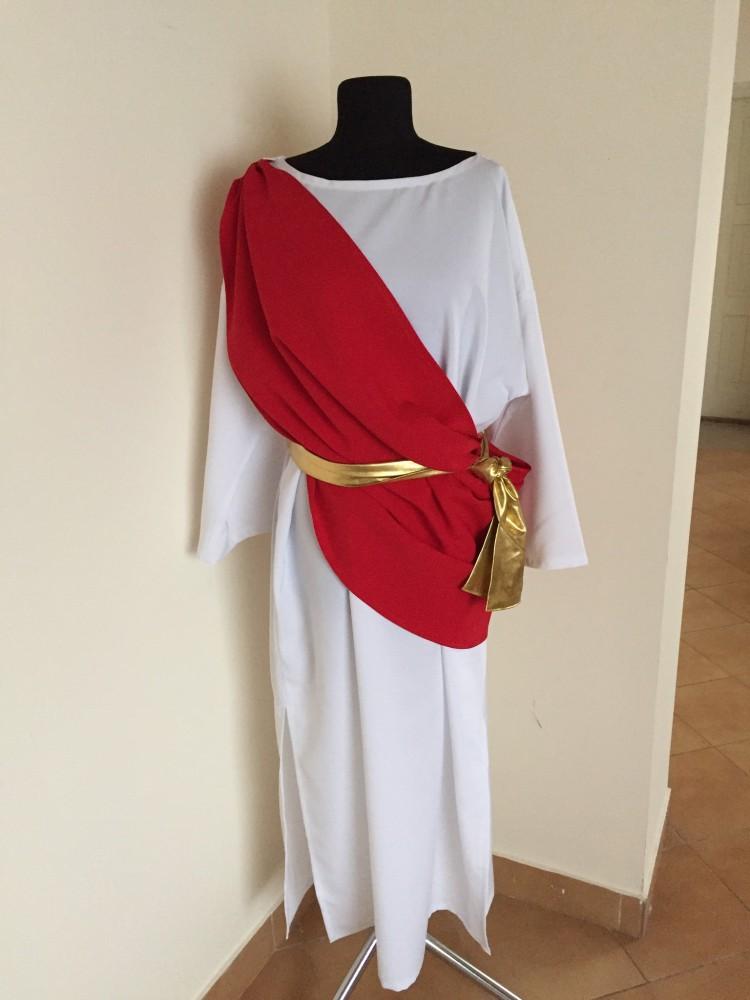 Ókori görög jelmezek - Broadway egyedi ruha és jelmezkölcsönzés 5c50bf7a63