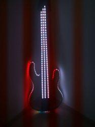 ledes gitar
