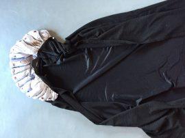 Rocky H. Coat black