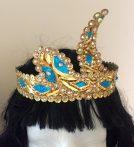 Kleopatra fejdísz