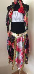cigany ruha