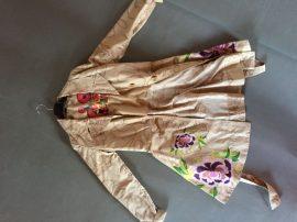 Rocky H. Woman jacket
