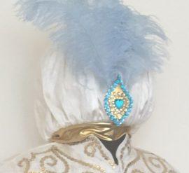 Aladin turbán