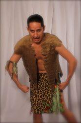 Tarzan ruha