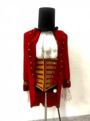 P.T Barnum kabát