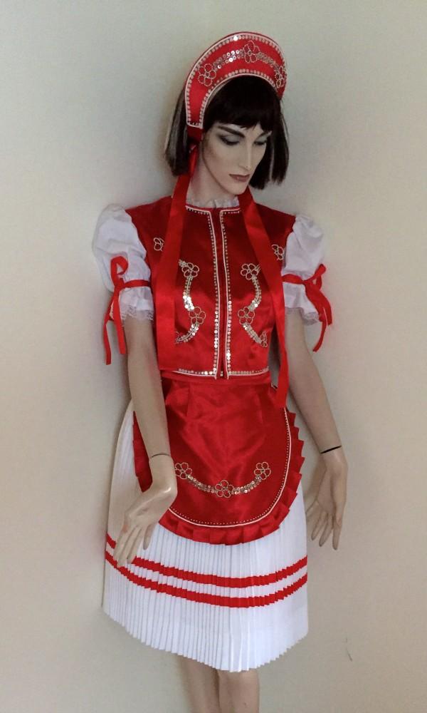 Magyar női népviselet - Broadway egyedi ruha és jelmezkölcsönzés 8ba29f3e67