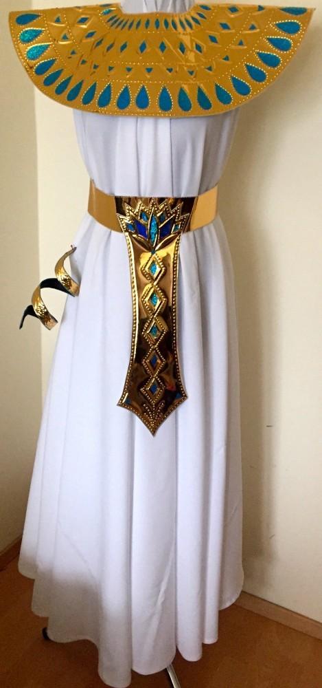 Egyiptomi női jelmezek - Broadway egyedi ruha és jelmezkölcsönzés c0380e02b4