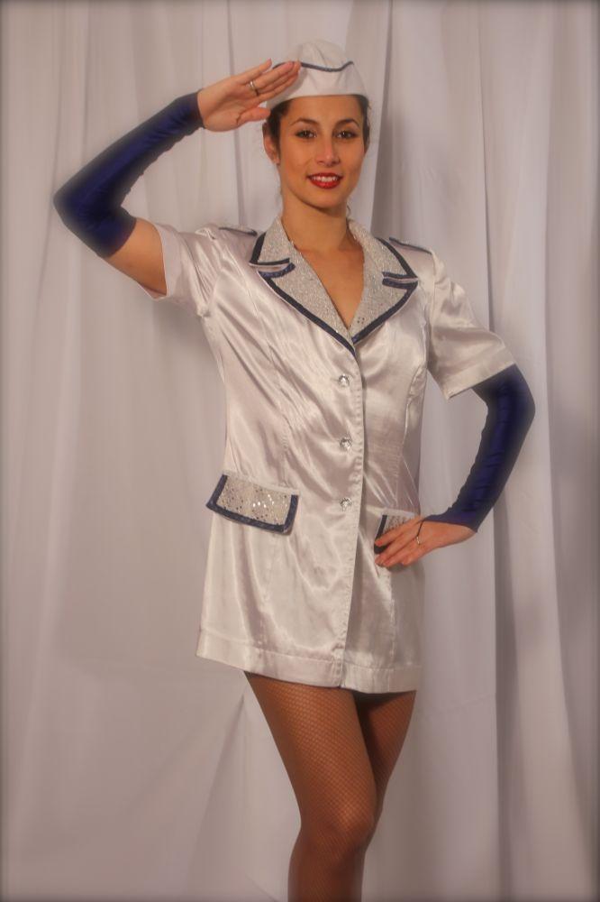 matróz jelmez - Broadway egyedi ruha és jelmezkölcsönzés f3d517169c