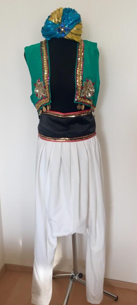 Aladdin jelmez - Broadway egyedi ruha és jelmezkölcsönzés 5aac1e2e16
