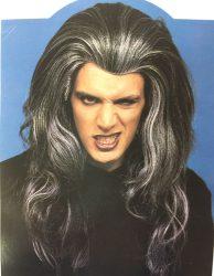 Vampir hair