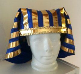 egyiptomi fejdísz