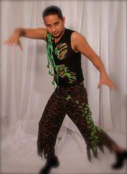 Tarzan férfi ruha