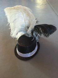 Tollas kalap